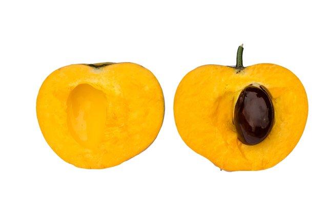 5 екзотичних фруктів, про які ви не чули - фото 322511