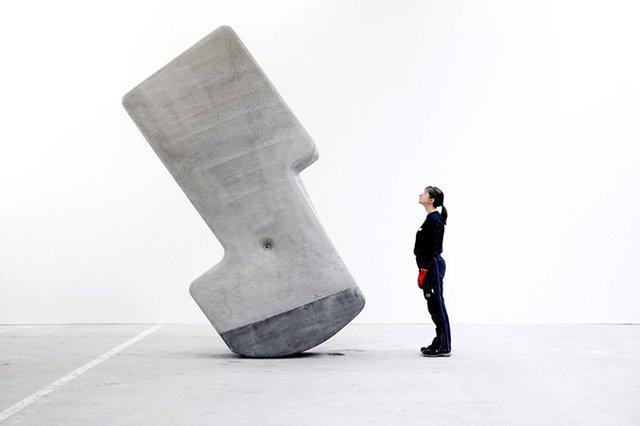 Вчені показали, як можна пересувати 25-тонні камені однією лівою - фото 322554