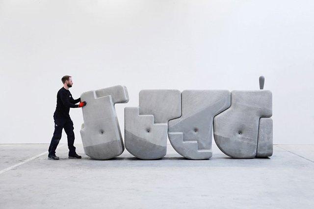 Вчені показали, як можна пересувати 25-тонні камені однією лівою - фото 322555