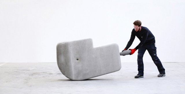 Вчені показали, як можна пересувати 25-тонні камені однією лівою - фото 322556
