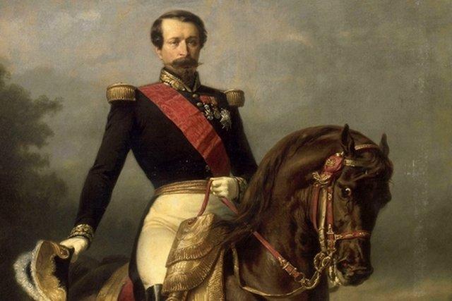 Наполеон III - фото 322592