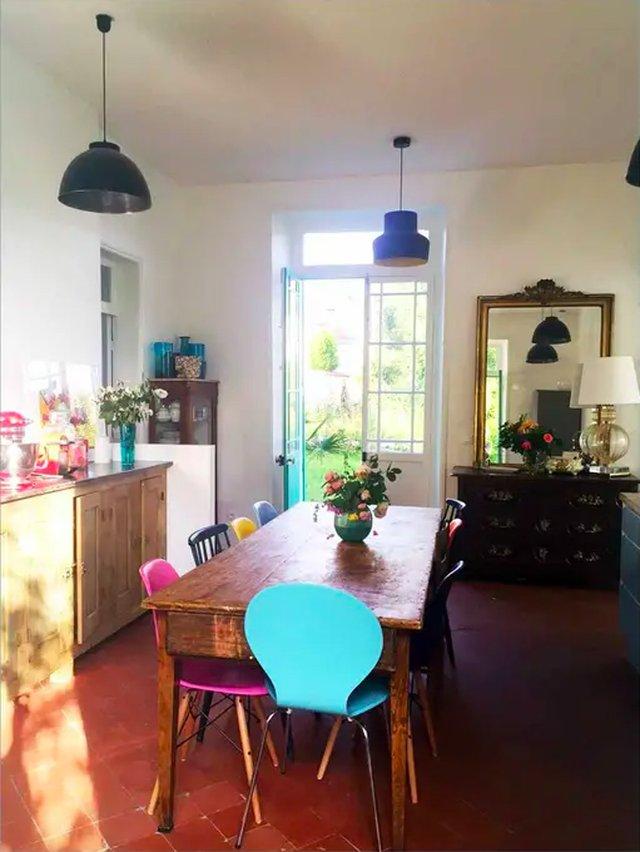 На Airbnb можна орендувати будинок, в якому жив Клод Моне - фото 322751
