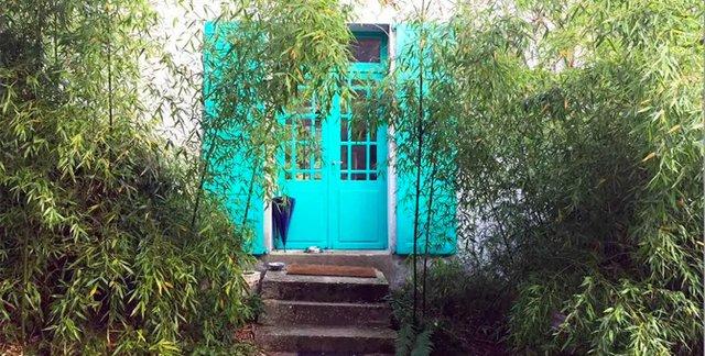 На Airbnb можна орендувати будинок, в якому жив Клод Моне - фото 322753