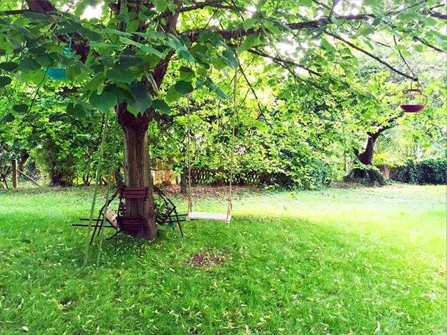 На Airbnb можна орендувати будинок, в якому жив Клод Моне - фото 322754