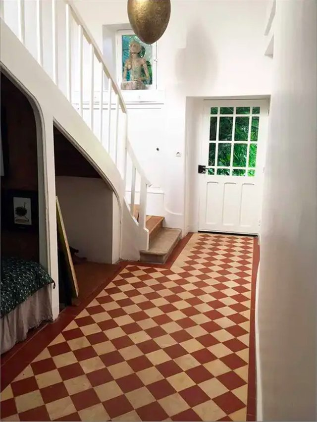 На Airbnb можна орендувати будинок, в якому жив Клод Моне - фото 322755