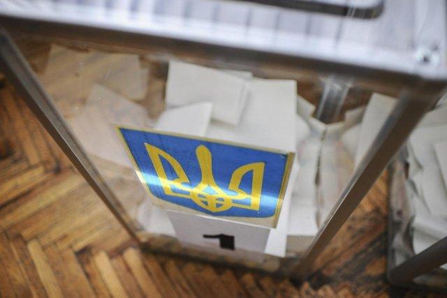 Результати екзит-полів виборів президента України 2019 - фото 322879