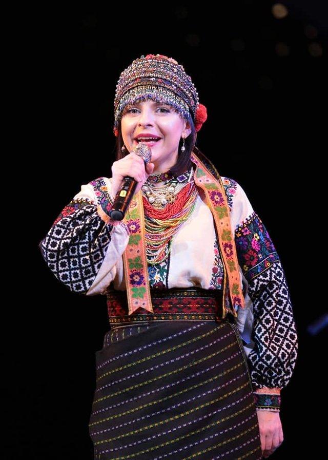 Оксана Муха – переможниця шоу Голос країни 2019: біографія і найкращі виступи - фото 323032