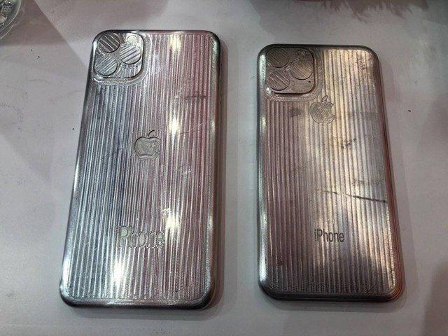 Як виглядатимуть нові iPhone XI - фото 323074