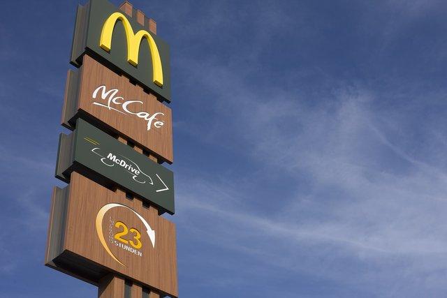 23 квітняу Пекіні відкрили найбільший 'Макдональдс' - фото 323099