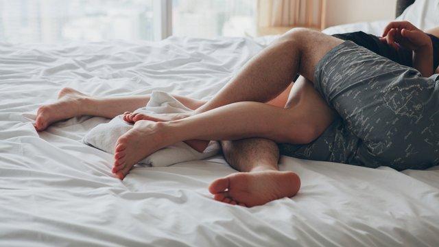 Який секс чоловіки вважають ідеальним - фото 323236
