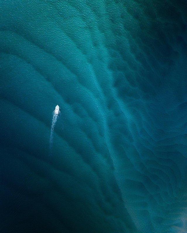 Захоплива Австралія з висоти пташиного польоту: яскраві фото - фото 323493