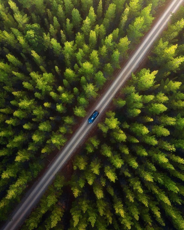Захоплива Австралія з висоти пташиного польоту: яскраві фото - фото 323494