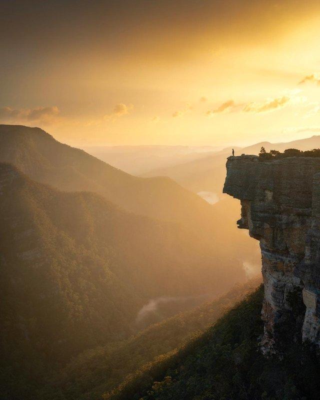 Захоплива Австралія з висоти пташиного польоту: яскраві фото - фото 323498