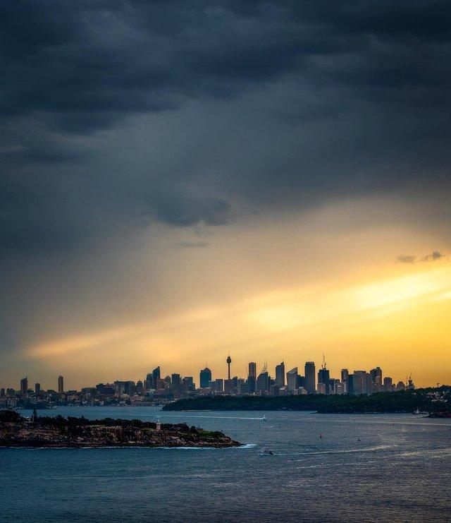 Захоплива Австралія з висоти пташиного польоту: яскраві фото - фото 323499