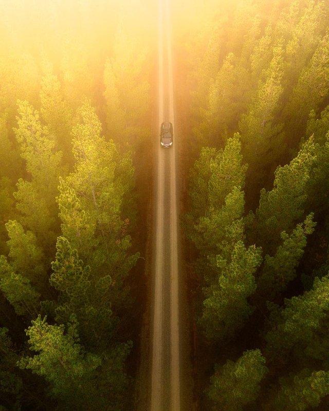 Захоплива Австралія з висоти пташиного польоту: яскраві фото - фото 323502