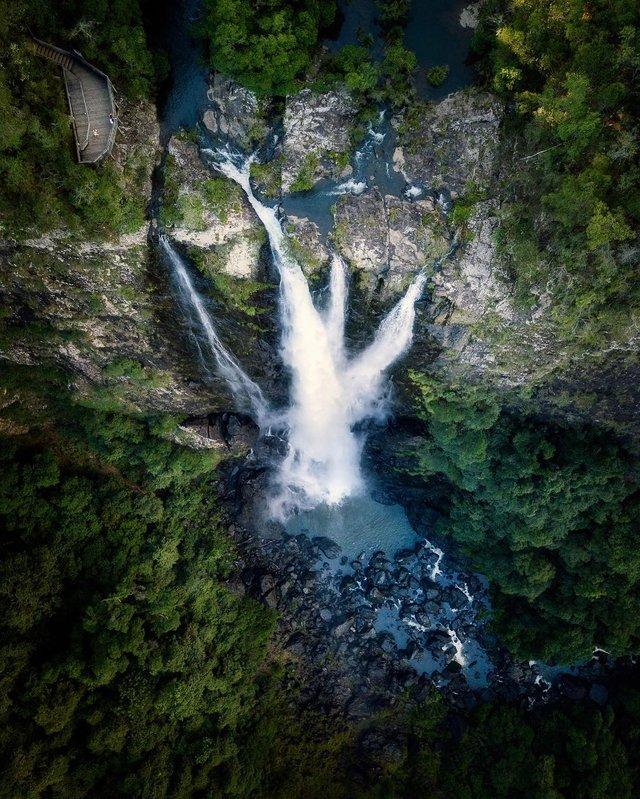 Захоплива Австралія з висоти пташиного польоту: яскраві фото - фото 323508