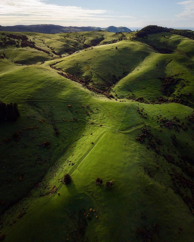 Захоплива Австралія з висоти пташиного польоту: яскраві фото - фото 323510