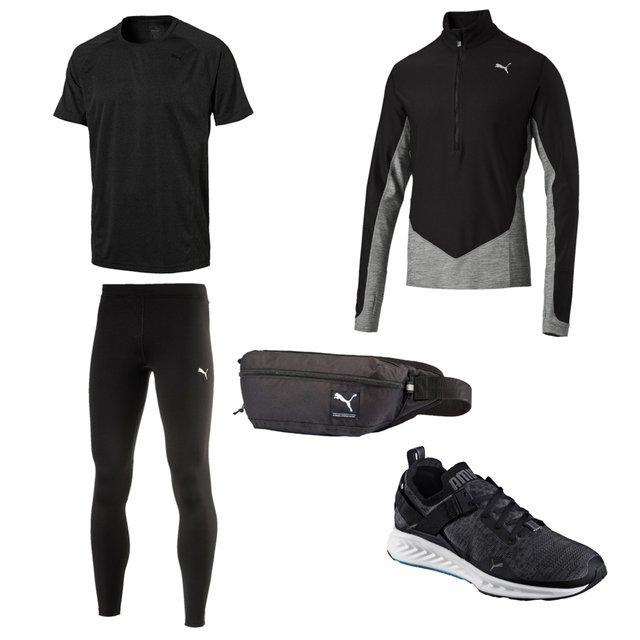 Як одягатися чоловікам на пробіжку навесні: практичні поради - фото 323530