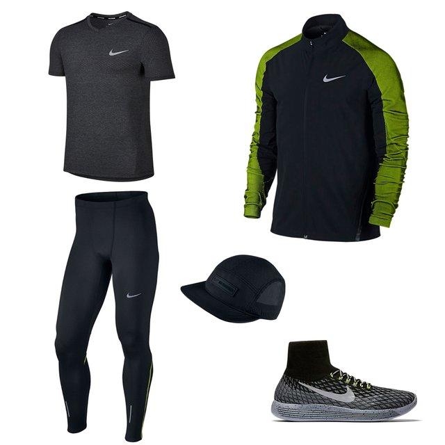 Як одягатися чоловікам на пробіжку навесні: практичні поради - фото 323531