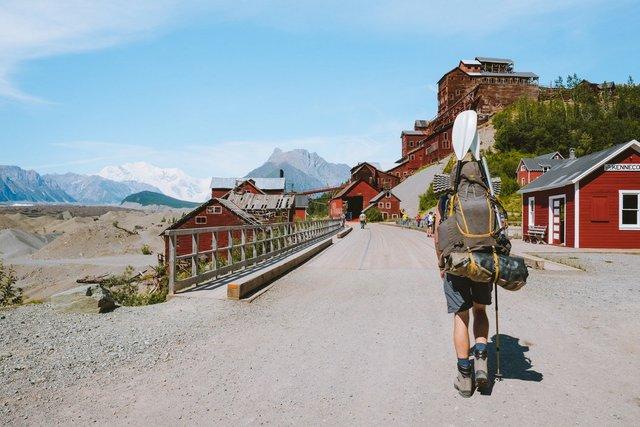 Гірські пейзажі світу, від яких перехоплює дух: фото - фото 323587