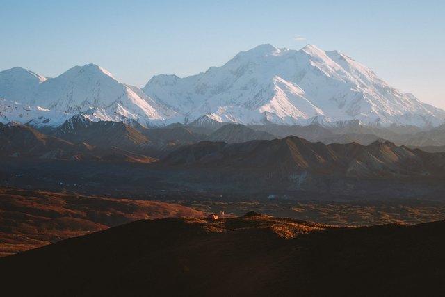 Гірські пейзажі світу, від яких перехоплює дух: фото - фото 323589