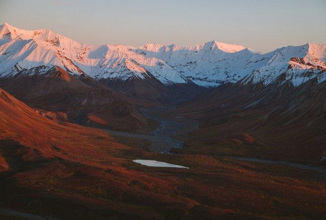Гірські пейзажі світу, від яких перехоплює дух: фото - фото 323590