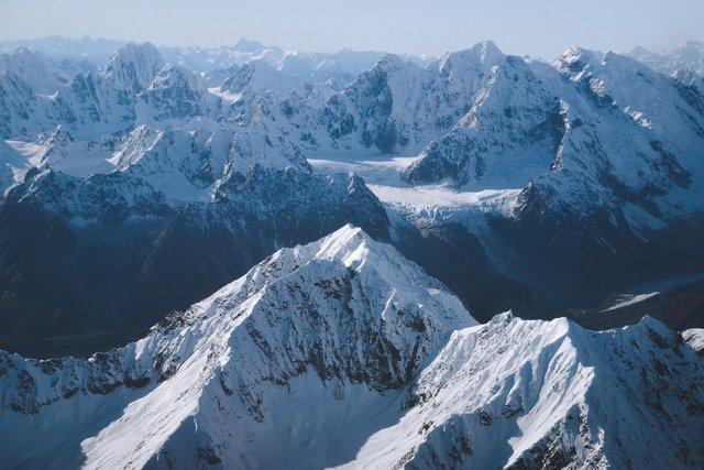 Гірські пейзажі світу, від яких перехоплює дух: фото - фото 323593