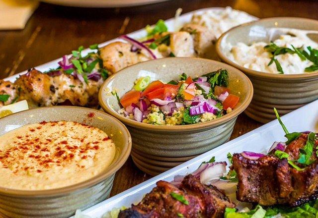 Середземноморська дієта принесе максимум користі вам - фото 323633