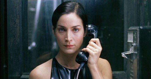 Матриця через 20 років: як змінилися актори культового фільму - фото 323872