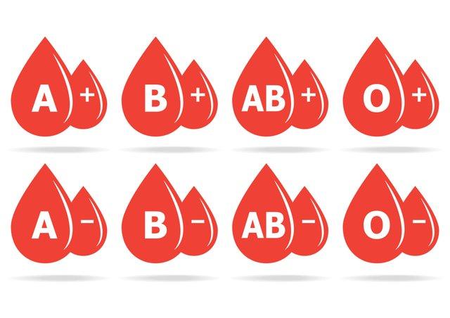 Перша група крові притягує комарів - фото 323949