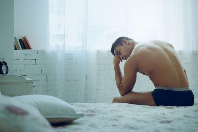 Мастурбація може негативно вплинути на ваше інтимне життя - фото 324009