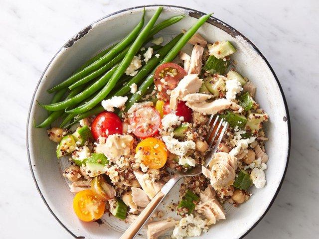 Названа нова перевага середземноморської дієти - фото 324045