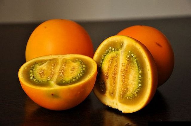 5 екзотичних фруктів зі всього світу, які варто спробувати - фото 324090