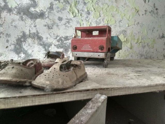 Іграшки в садочку - фото 324135