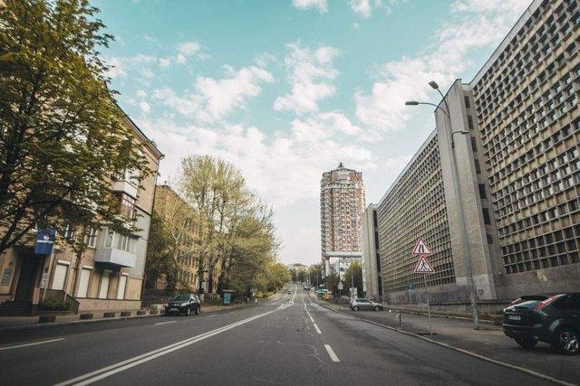 Як виглядав Київ у великодній ранок: чарівні фото - фото 324544