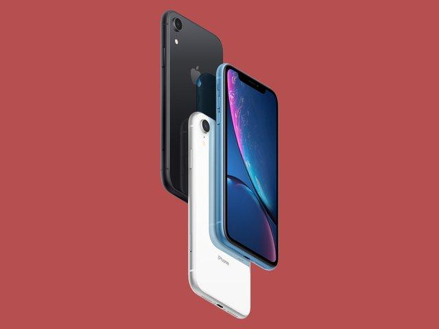 iPhone XR продається найбільше - фото 324608