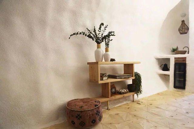 Будинок у вигляді картоплі: на сервісі з оренди квартир з'явилися незвичні апартаменти - фото 324777