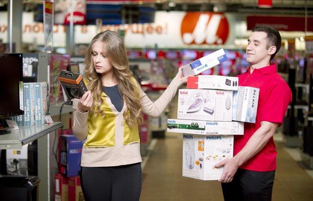 Продавці потирають руки, коли ви готові на все заради покупки - фото 324911