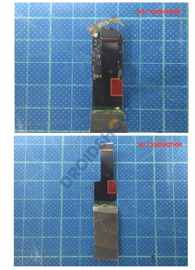 Xiaomi Mi Band 4 з'явився на перших реальних фото - фото 324923