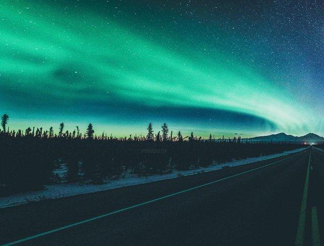 Фото Аляски, які змусять затримати погляд: захопливі кадри - фото 325022