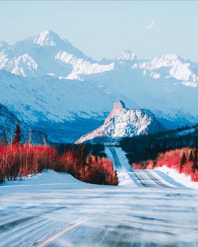 Фото Аляски, які змусять затримати погляд: захопливі кадри - фото 325023