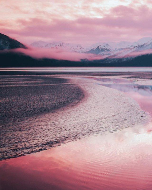 Фото Аляски, які змусять затримати погляд: захопливі кадри - фото 325025