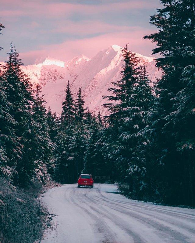 Фото Аляски, які змусять затримати погляд: захопливі кадри - фото 325027