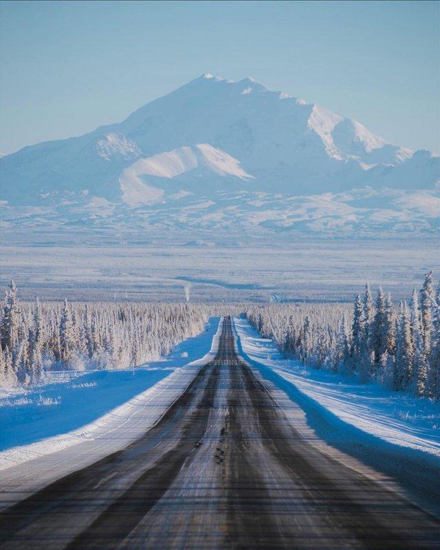 Фото Аляски, які змусять затримати погляд: захопливі кадри - фото 325028