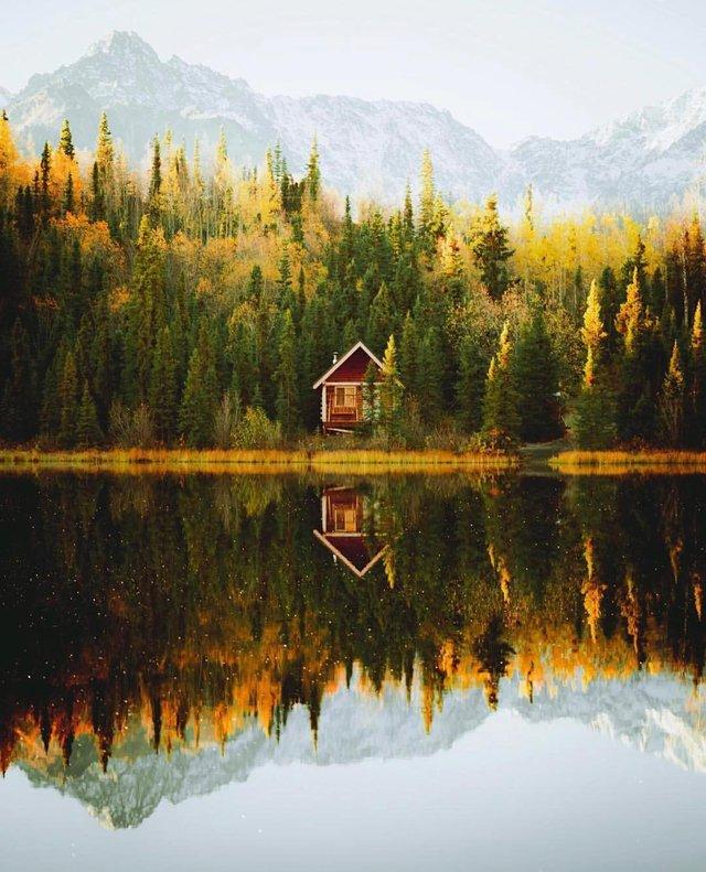 Фото Аляски, які змусять затримати погляд: захопливі кадри - фото 325029
