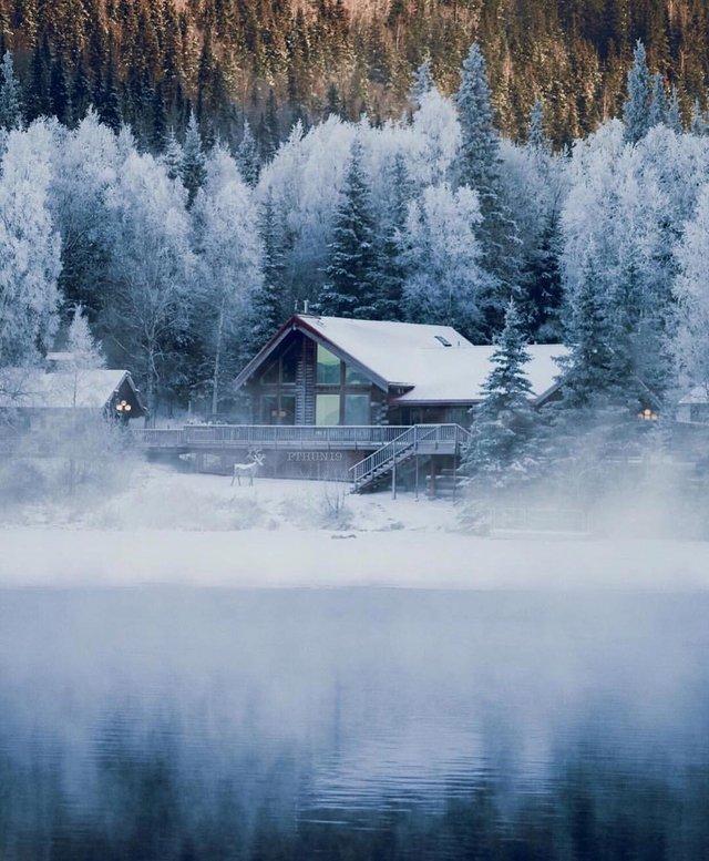 Фото Аляски, які змусять затримати погляд: захопливі кадри - фото 325034