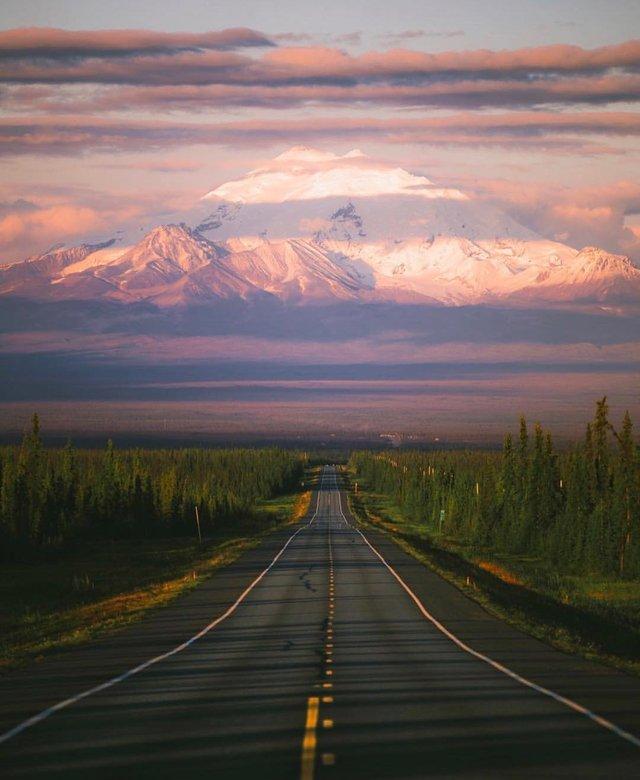 Фото Аляски, які змусять затримати погляд: захопливі кадри - фото 325035