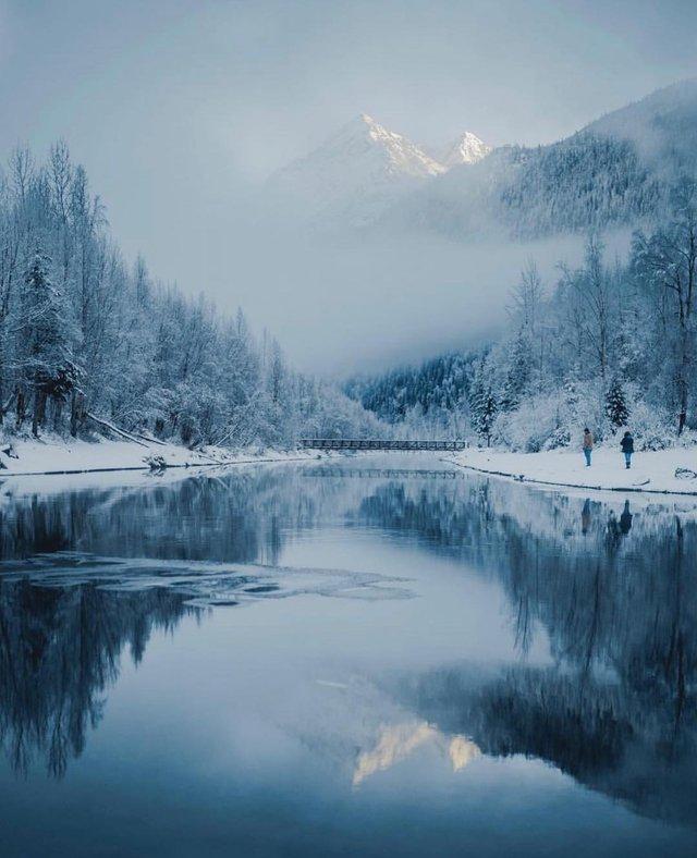 Фото Аляски, які змусять затримати погляд: захопливі кадри - фото 325037