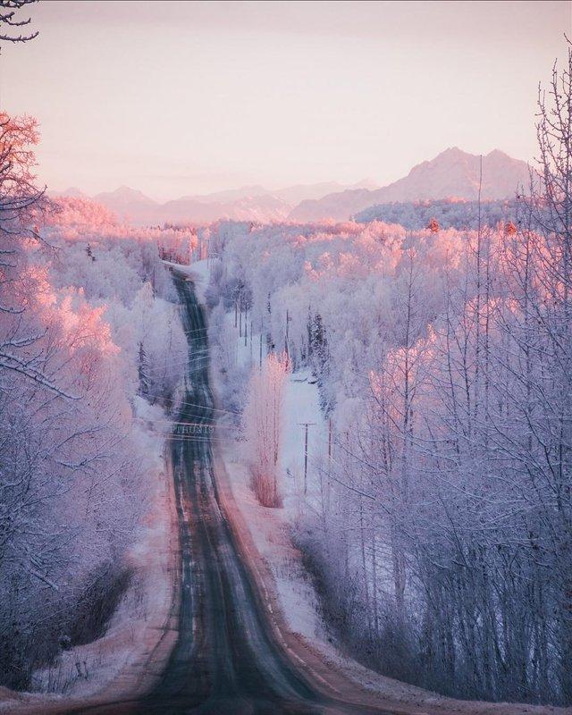Фото Аляски, які змусять затримати погляд: захопливі кадри - фото 325040