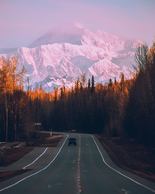 Фото Аляски, які змусять затримати погляд: захопливі кадри - фото 325041